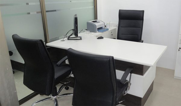 Customize Office Furniture : CF - 401