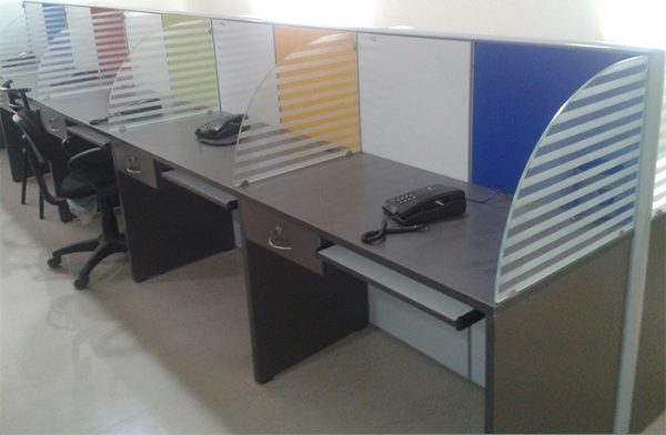 Customize Office Furniture : CF - 404