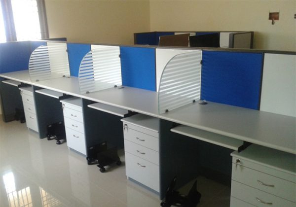 Customize Office Furniture : CF - 405