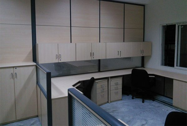 Customize Office Furniture : CF - 406