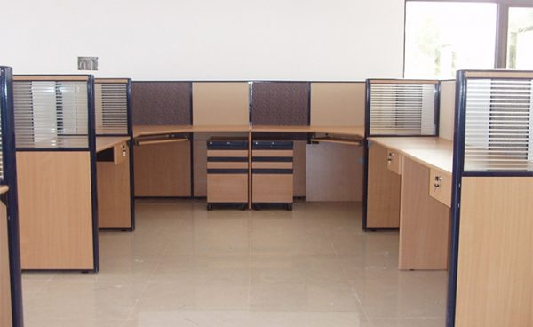 Customize Office Furniture : CF - 407
