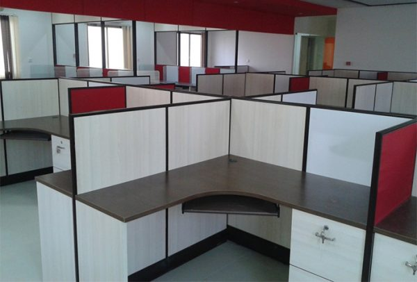 Customize Office Furniture : CF - 408