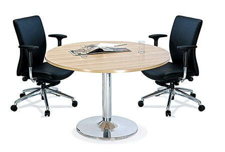 Discussion Table : DW - 550