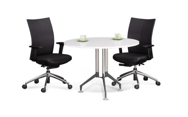 Discussion Table : DW - 554