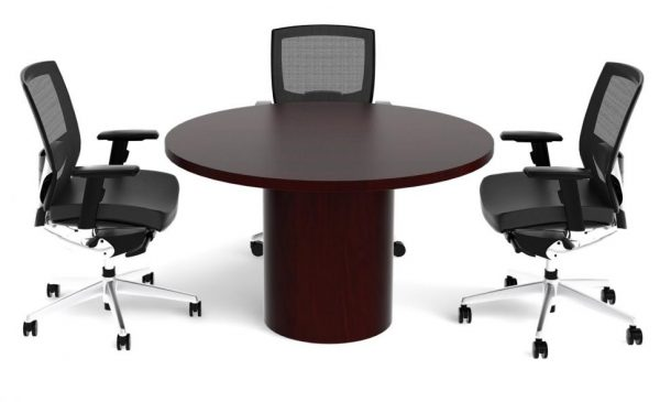 Discussion Table : DW - 555