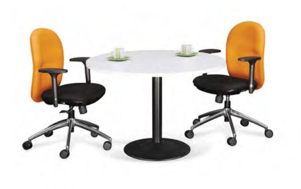 Discussion Table : DW - 558