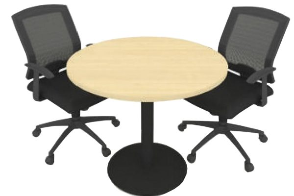 Discussion Table : DW - 561